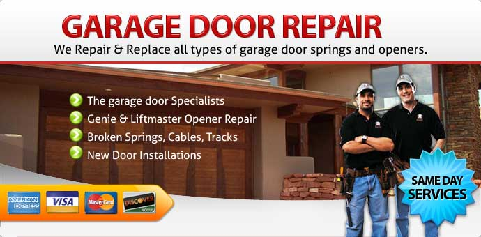 garage door repair adelanto ca